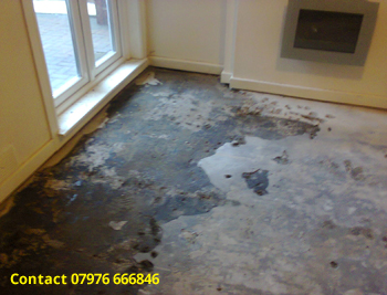 Kettering Asphalt Flat Roofing And Flooring Northamptonshire