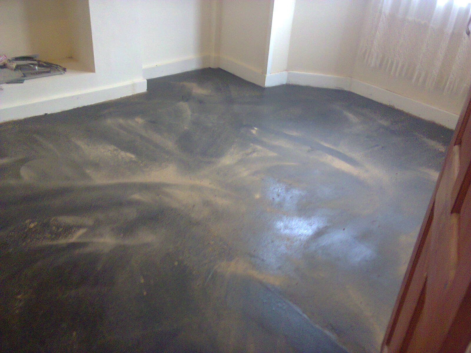 Mastic asphalt in northamptonshire for Roof and floor